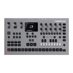 Elektron Analog Four MKII 4-Voice Tabletop Analog Synthesizer