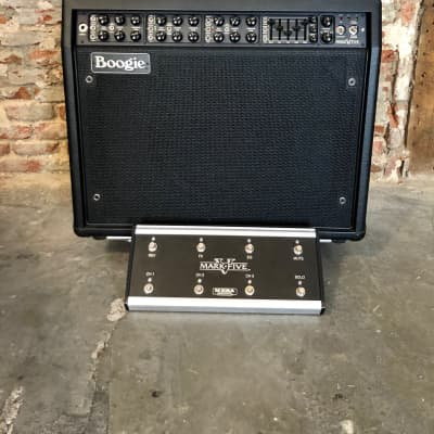 Mesa Boogie Mark V 112 Black