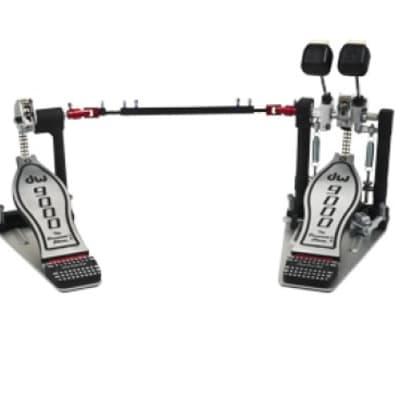 DW DWCP9002 Dual Chain Drive Double Kick Pedal -Restock Item