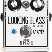 DigiTech DOD Looking Glass Signature Designer Boost/Overdrive 2010s Metal image