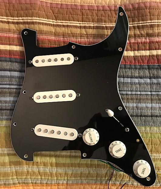 Fender Tex