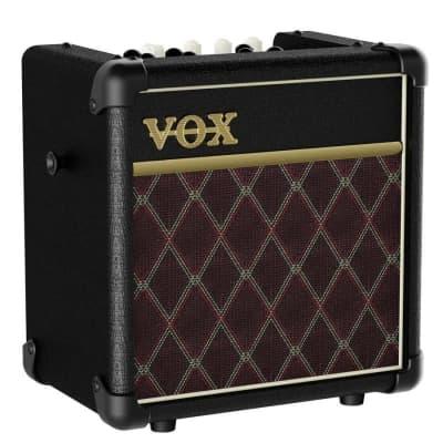 Vox MINI 5 Rhythm 5W Practice Amp, Classic (B-Stock) for sale