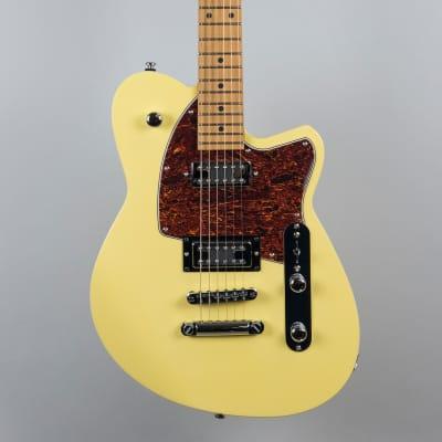Reverend Flatroc in Powder Yellow for sale