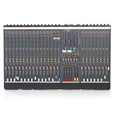 Allen & Heath GL2000-424 4-Group 24-Channel Mixing Console