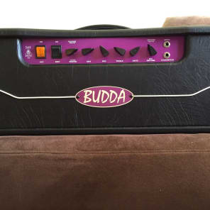 Budda Superdrive 30 Guitar Head 1998 - 2002