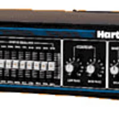 Hartke HA3500 350W Bass Amplifier Head - Restock Item