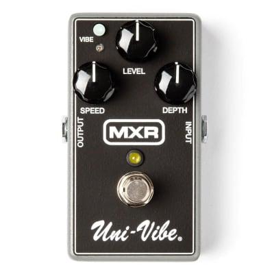 MXR M68 Uni-Vibe Chorus / Vibrato Pedal