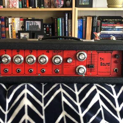 Vintage Simms-Watts  Tri-Sound for sale