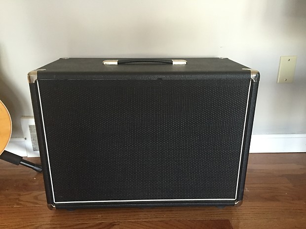 Two-Rock 1x12 cab | Reverb
