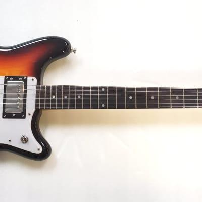 Epiphone ET-275 Sunburst Guitar for sale