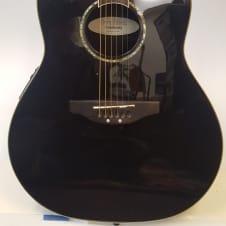 Ovation pickup not working gearslutz pro audio community ovation celebrity cc057 acoustic electric guitar blackus 219 cheapraybanclubmaster Choice Image