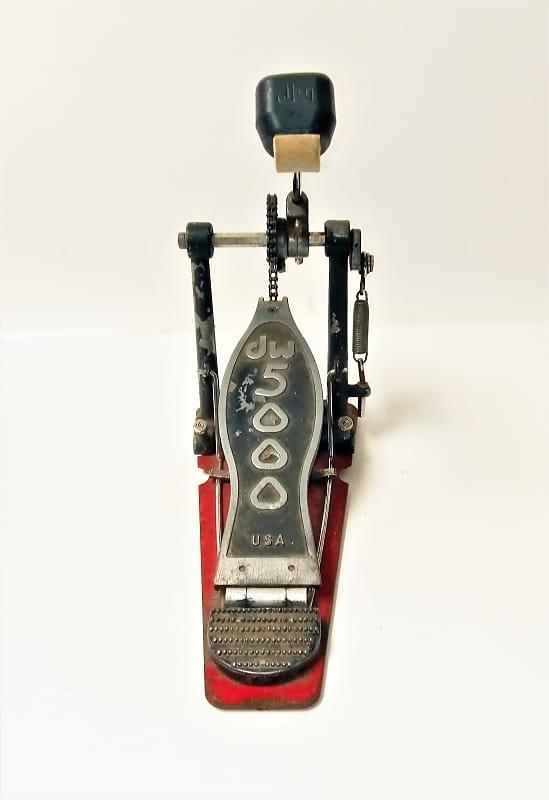 dw 5000 single chain and sprocket kick drum pedal reverb. Black Bedroom Furniture Sets. Home Design Ideas