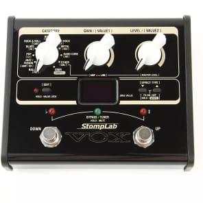 Vox SL1G StompLab IG Modeling Guitar Processor