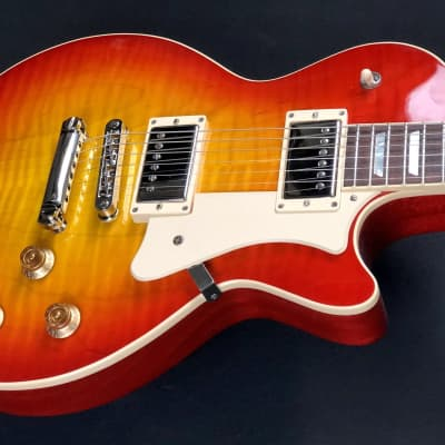 Heritage H150 2019 Cherry Sunburst for sale
