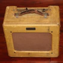 Fender Princeton 1951 Tweed image