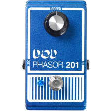 DOD Phasor 201 Analog True-bypass Phaser Pedal