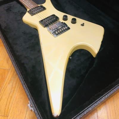 1984 Hamer USA Scarab White for sale