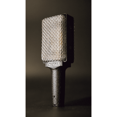 Stager Microphones SR-2N mkIII Ribbon Microphone