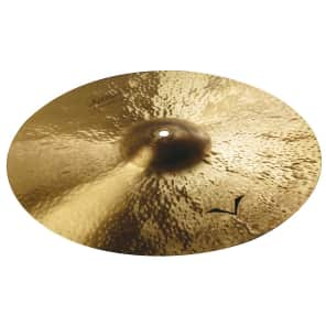 """Sabian 16"""" Artisan Traditional Symphonic Suspended Cymbal"""