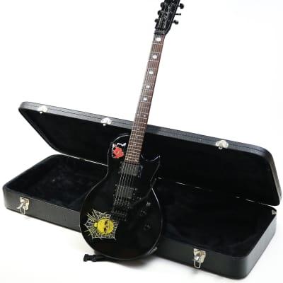 ESP KH-3 Kirk Hammett Signature 1995 - 2007