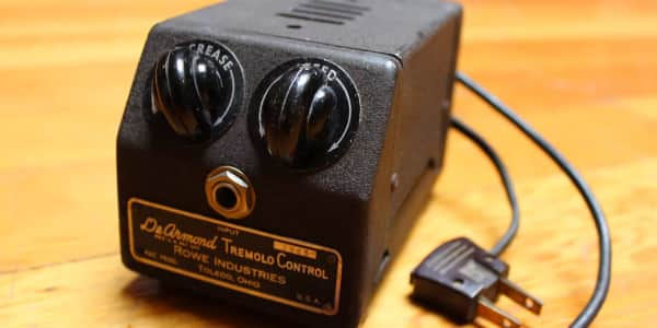 20 Underrated Effects Pedals You Should Know | Reverb News on