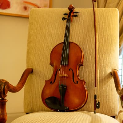 "William Harris Lee Viola Model 230 16"""