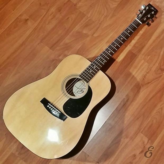 guitare acoustique jay