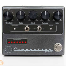 Keeley Compressor Pro 2015 Black image