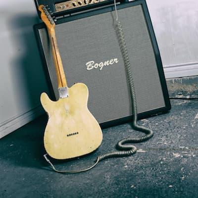 Bogner Helios 50 2-Channel 50-Watt Guitar Amp Head for sale