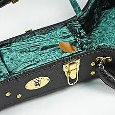 recording king vintage hardshell 00 guitar case reverb. Black Bedroom Furniture Sets. Home Design Ideas