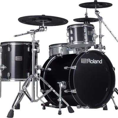Roland VAD503 Acoustic Design Series Electronic Drum Kit