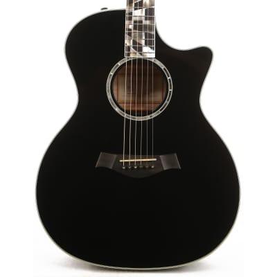 Taylor Rick Nielsen Signature 614ce Grand Auditorium Acoustic-Electric 2003 for sale