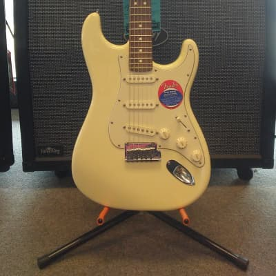 Fender 2003 Jeff Beck Stratocaster (With Case)