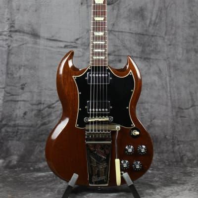 1968/69 Gibson SG