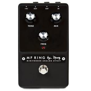 Moog Minifooger MF Ring Ring Mod Pedal