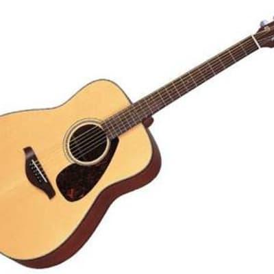 yamaha fg 700 ms  acustica for sale