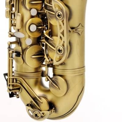 Buffet Crampon Saxofón Tenor BC8402-4-0 Serie 400