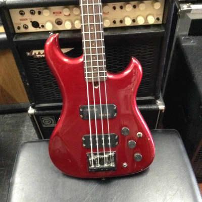 Westone Spectrum GT Bass metallic red for sale