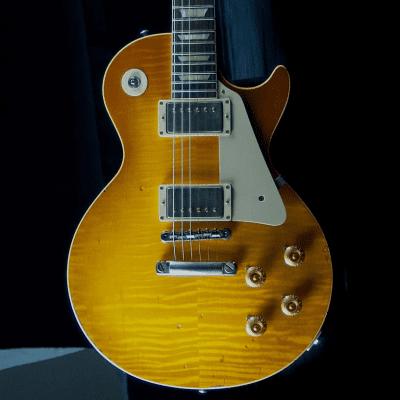 "Gibson Custom Shop Collector's Choice #17 ""Louis"" Keith Nelson '59 Les Paul Standard Reissue"