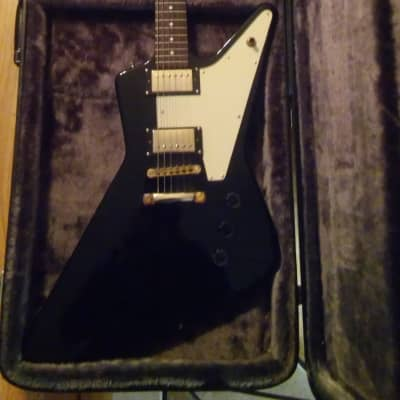 Epiphone Explorer 58' with OHSC