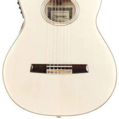 Raimundo 633E Spruce Electric-Acoustic Classical Guitar for sale