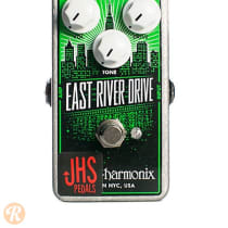 JHS Electro-Harmonix East River Drive w/ Strong Mod image