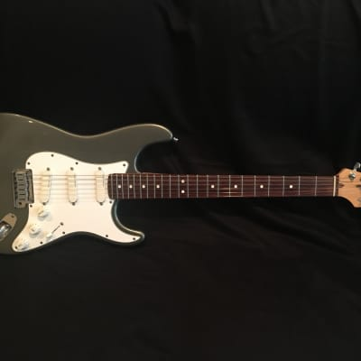 Fender Deluxe American Standard Stratocaster with  E4 S/N for sale
