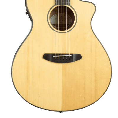 Breedlove Discovery Concert Acoustic Electric Guitar
