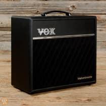 Vox Valvetronix VT40+ 2010s Black image