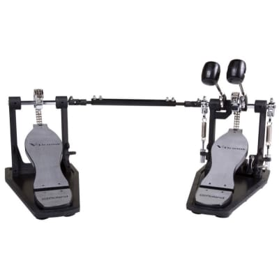 Roland RDH-102 Noise Eater Double Bass Drum Pedal