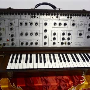 Electronic Music Laboratories Electrocomp EML-101