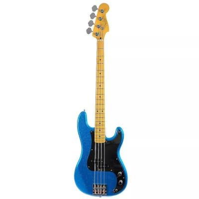 Fender Steve Harris Artist Series Signature Precision Bass MIJ