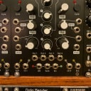 Make Noise Maths Black Grayscale Panel
