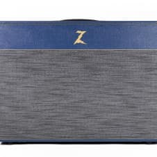 "Dr. Z DB4 2x12 ""BluesBreaker"" Combo Blue Electric Guitar Amplifier - 212"